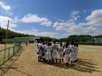 2018年5月20日(日)メジャー全日本選手権関西大会1回戦